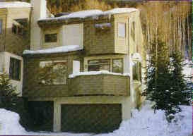 Vail Colorado Vacation Home Rental